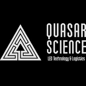 Quasar Science Logo Link